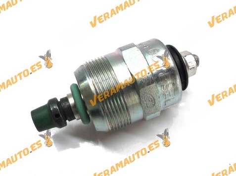 ELECTROVALVULA / SOLENOIDE BOMBA INYECTORA BOSCH para BMW PSA FIAT FORD HYUNDAI NISSAN OPEL RENAULT SEAT SIMILAR 0330001040I