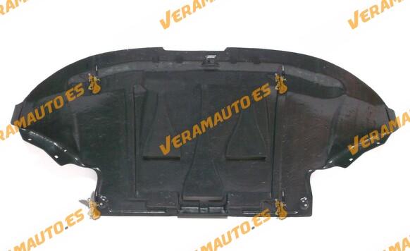 Cubre Carter Plastico Abs Audi A4 1996 Al 2000 Volkswagen Passat 1996 Al 2005 Skoda Superb 2001 Al 2008, Similar 8d0863823k