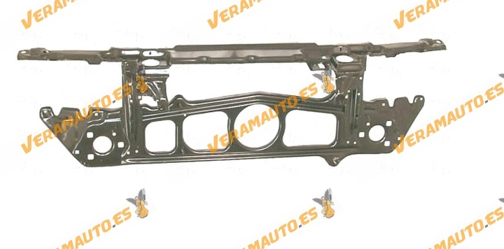 Frente interno BMW E39 Serie 5 de 1996 a 2004, delantero, panel frontal, similar a 51718159610