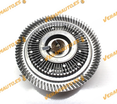 Viscoso Jeep Grand Cherokee de 1999 a 2004, Liberty de 2002 a 2005, similar a 52079438AB-52079443-52079718AC