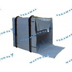 Kit Protector de Interior Tamaño Carga Completa