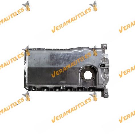 Cárter Aceite Con Hueco Sensor Audi, Ford, Volkswagen, Seat y Skoda 03810601N 038103603N