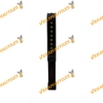 Linterna bolígrafo 8 LED para espacios reducidos LEDinspect PENLIGHT 80