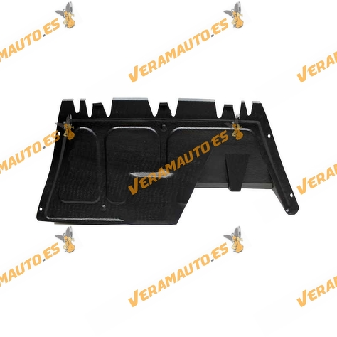Cubre carter Seat Toledo, Leon, Volkswagen Golf IV, Bora, Jetta, New Beetle motores 6 cilindros Gasolina 1J0825237AD