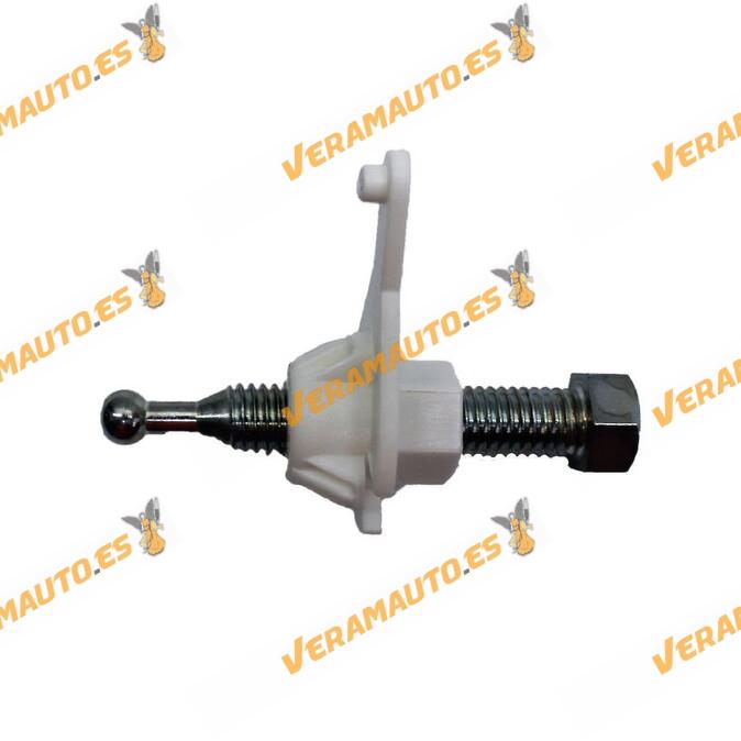 Regulador de ajuste de los faros Citroen C15, Visa y AX OE 75510922