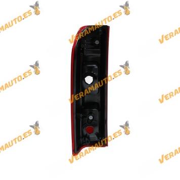 Piloto trasero Renault Trafic Opel Vivaro Nissan NV300 desde 2014 hasta 2019 Derecho similar a 265504656R, 4422465