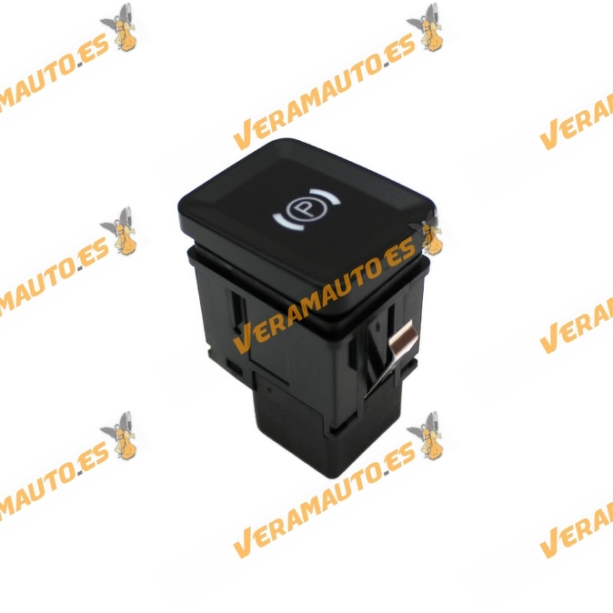 Interruptor freno de mano el freno de estacionamiento Park freno se adapta para VW Passat Passat CC