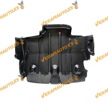 Cubre carter Seat Toledo (1L) Desde 1991 hasta 1999 ABS Protección bajo motor