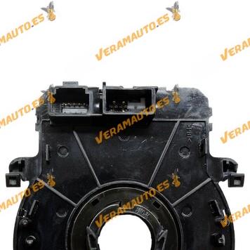 Anillo espiral airbag Hyundai ix35 / Tucson, Genesis y Kia Sportage desde años 2010 a 2015 Oem 93490-2M000