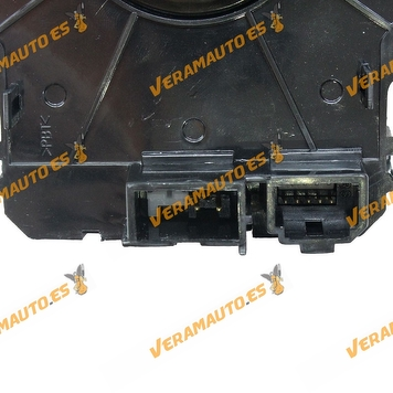 Anillo espiral airbag Hyundai ix35 / Tucson, Kia Sportage Soul Venga Oem 93490-2K200 - vehiculo