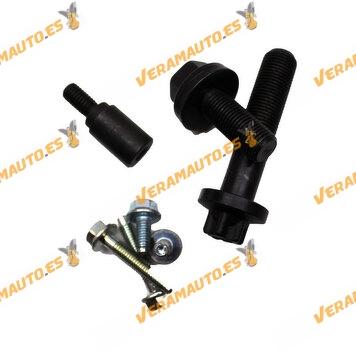 Kit de distribucion por cadena motores diesel 1.3 Citroen Ford Opel Grupo Fiat Suzuki Chevrolet similar a 46788783 46804589
