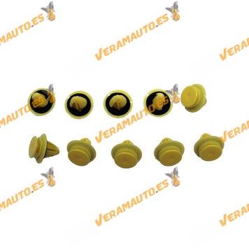 roc70308-set-grapas-10-piezas-mercedes-w164-ml-y-gl-moldura-de-maletero-y-puerta-oem-similar-a-a0009916398