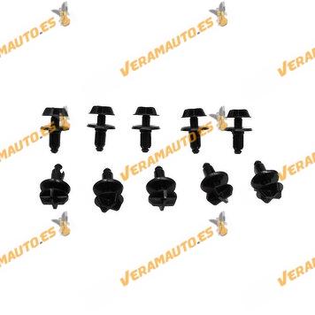 roc70183-b-set-grapas-10-piezas-ford-mondeo-2014-para-parachoques-y-paso-de-ruedas-oem-similar-a-w716510s300