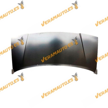 Front Bonnet Citroen Jumpy Fiat Scudo and Peugeot Expert from 2003 to 2007 Similar to 7901K8