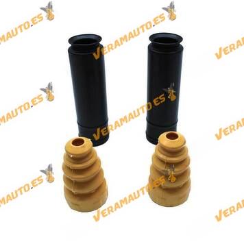 copy of Kit de Fuelles de Protección de Amortiguadores Delanteros Grupo PSA Citroen Berlingo | C4, Peugeot 307 | 308 | Partner