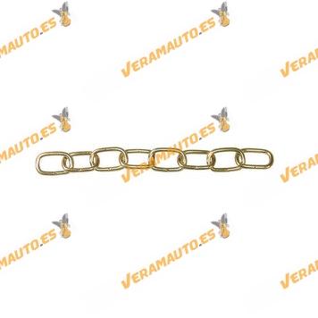 Cadena Decoración Modelo 30240 | 3x20x30 M | LTDA