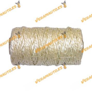 Cuerda de Sisal | Modelo 20150 | Fibra Natural | Amig