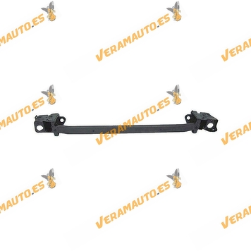 Lower internal traverse Renault Laguna from 2001 to 2007 Complete Front Similar to 8200509876