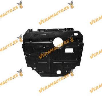Cubrecarter o Proteccion Bajo Motor Toyota Auris desde 2007 hasta 2010 OEM 51410-02120