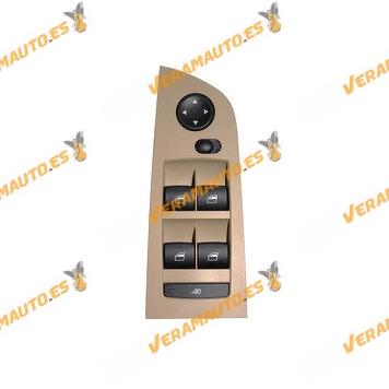 copy of Conjunto Botonera Hyundai I30 del 2007 a 2012 OEM 93570-2L010 935702L010