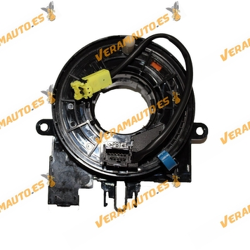 Airbag Spiral Ring Toyota Auris 2007 to 2012 | Aygo 2005 to 2014 | Corolla 2006 to 2011 Similar to 84306-02190