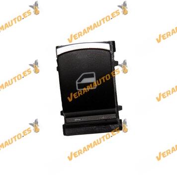 Botonera Elevalunas Skoda Fabia Superb Roomster OEM Similar 5J0959855 5JD959855