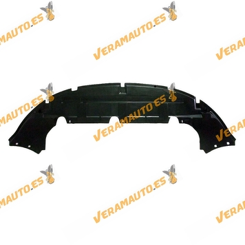 Under engine protection Ford Focus II from 2004 to 2011 and C-Max from 2003 to 2007 radiator protection 3M51A8B384AF 1302804