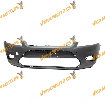 Front Printed Bumper Ford Focus II from 2007 to 2011 similar to 1521127