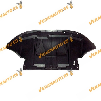 Sump guard for Audi A4 from 1994 to 2001 | Volkswagen Passat from 1996 to 2005 | Skoda Superb from 2002 to 2008 | 8D0863821Q