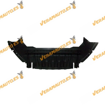 Under engine protection Ford Mondeo from 2011 to 2014 front part Protection under radiator OEM 1724265