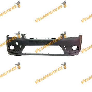 Ford Focus bumper XR Convertible from 2004 to 2007 Front OEM Similar to 1451741 1479774 1479775