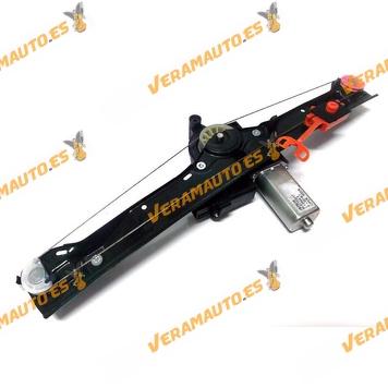 Paragolpes delantero imprimarse se adapta para fiat punto 199 3-5 puerta Facelift a partir de 2012