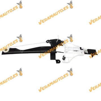 Electric Window Operator Ford Mondeo from 2000 to 2007 Rear right without Engine OEM Similar 1S71F27000BM