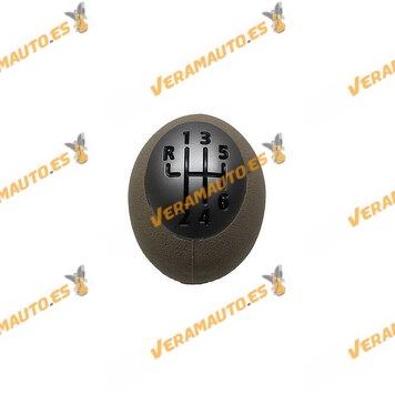 copy of Pomo cambio Renault Megane Fluence Master kangoo de 6 velocidades de