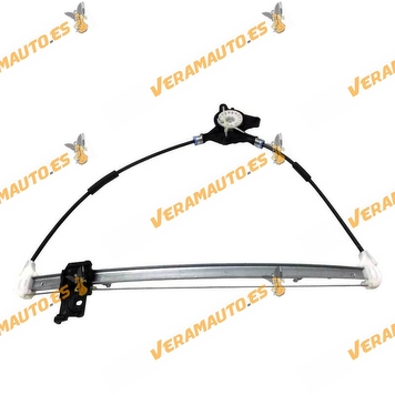 Electric Window Operator Mazda 6 and Mazda 3 from 2003 and forward Rear Left without Engine OEM Similar to GP9A75260I