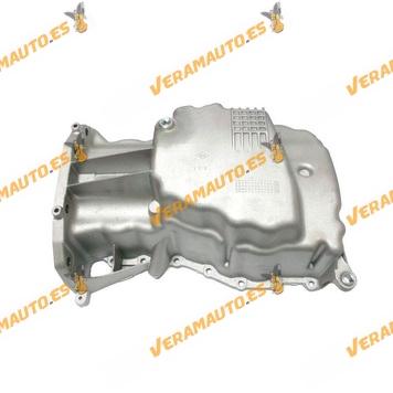 Carter Aceite Renault Clio | Kangoo | Laguna | Megane | Dacia Logan | Nissan Micra | Note | Motores 1.5 DCI | 1.6 16V