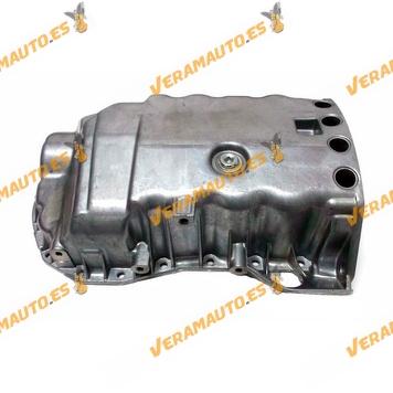 Carter de Aceite Nissan Primastar Opel Vivaro Renault Espace Laguna Megane Scenic Trafic OEM 8200760467 8200185680 8200833923