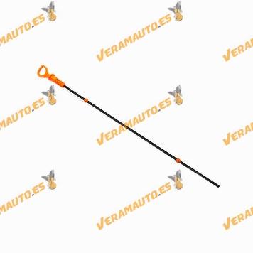 Varilla Nivel Aceite Grupo VAG 1.6 y 1.8 Gasolina Similar 06A115611B