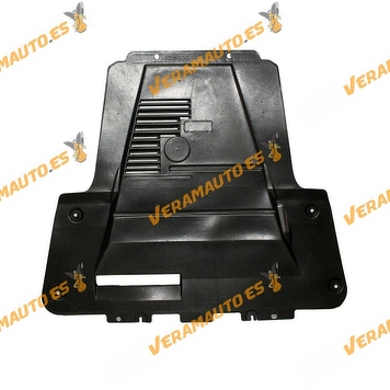 Under Engine Protection Renault Kangoo from 2007 to 2013 similar to 8200519735