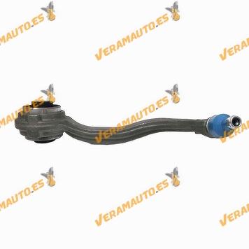 Brazo Suspensión Mercedes Clase C W203 W204 CLK W209 SLK R171 Lado Izquierdo Inferior Anterior OEM 2033300111