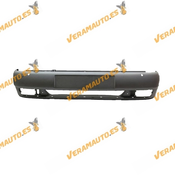Front Bumper Seat Ibiza 6K from 1996 to 1999 printed with Headlamp Washer similar to 6K0807221L
