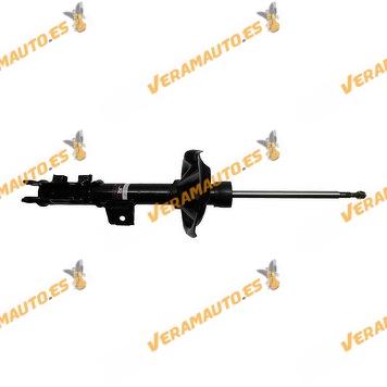 copy of Amortiguador de Suspension Hyundai I30 de 2007 a 2012 | Trasero Ambos Lados Derecho e Izquierdo | OEM 553112L100