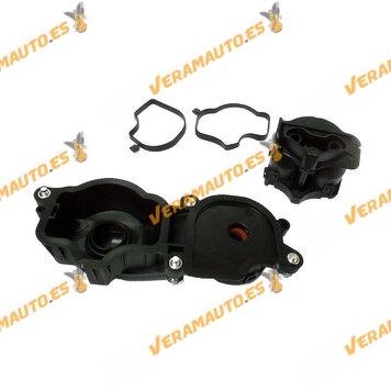 Kit Mejora Filtro Decantador de Aceite BMW Motores Diesel M47 M47n E46 E87 E90 E60 X3 11127799224