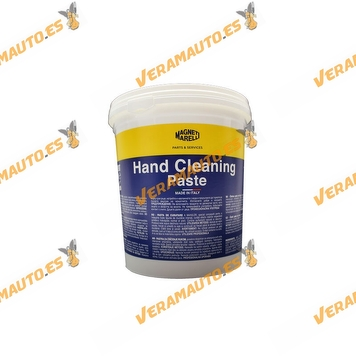 copy of Magneti Marelli Hand Washing Plasticene for professionals