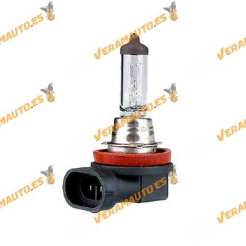 Lámpara Halógena H11 12V 55W