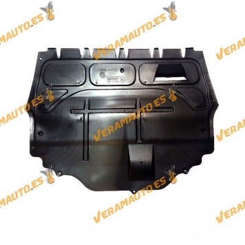Under engine protection Seat Cordoba Ibiza from 2002 to 2008 skoda fabia from volkswagen polo from  similar 6q0825237t