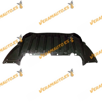 Under Engine Protection Ford Focus from 2011 to 2014 front part under radiator protection similar to 1746348