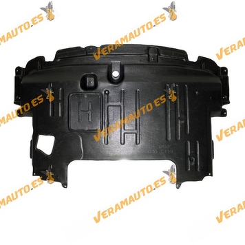 Under Engine Protection Toyota Yaris from 2006 to 2011 Engines 1.4 diesel OEM A51441-0D130