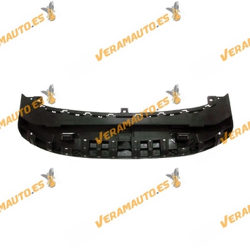 Under Engine Protection Ford Fiesta JA8 from 2009 to 2013 Front Part Under Engine Protection similar to 8A618B384