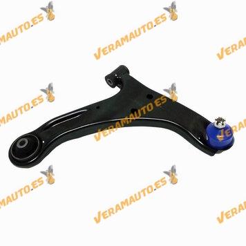 Brazo Suspension Suzuki Grand Vitara Del 2005 Al 2008 Delantero Derecho Inferior Con Rotula Similar A: 4520165j00